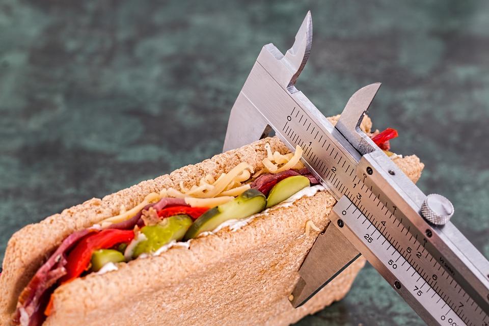 Menus minceur gras