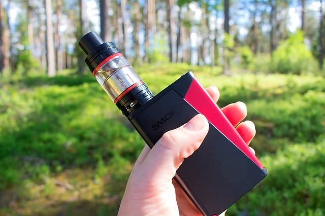Des kits prêts à l'emploi pour votre e-cigarette