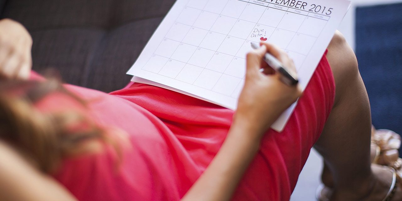 Calcul grossesse – Calculer votre date d'accouchement