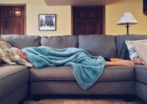 Ronflement comment dormir