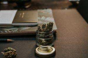 législation pour le taux de THC