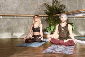 cours méditation
