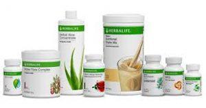 produit Herbalife