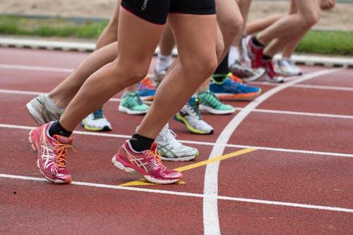 seance de running