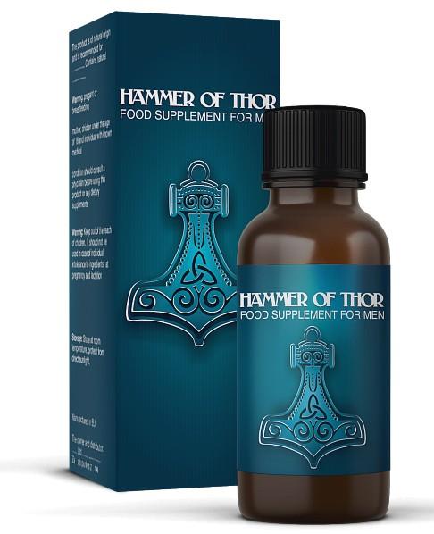Acheter du Hammer of Thor en pharmacie