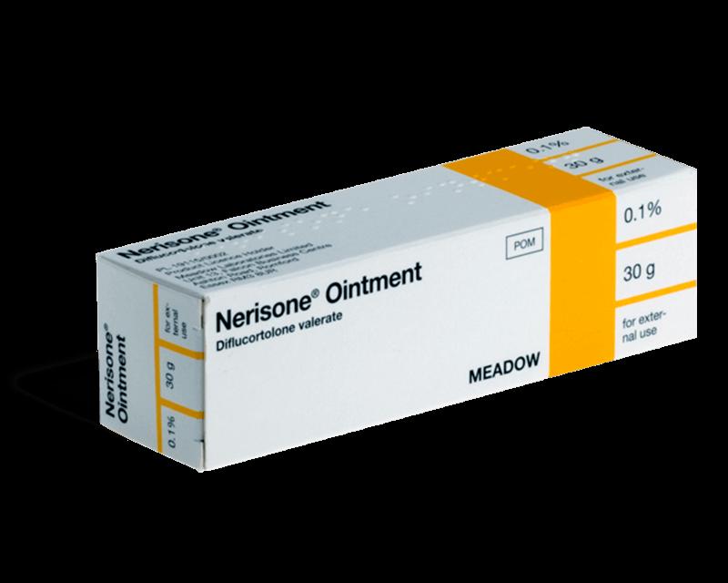 Acheter du Nérisone en crème sans ordonnance