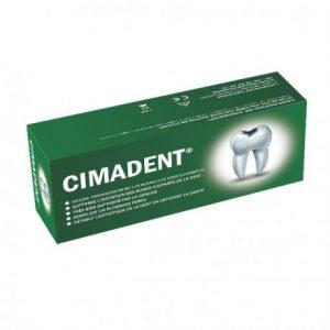 pansement dentaire